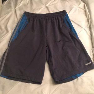 Men's Adidas Shorts Climalite